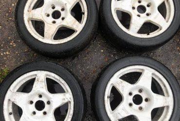 Compomotive motorsport ratlankiai R16