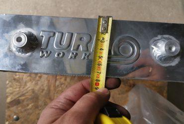 Turboworks Intercooler Naujas