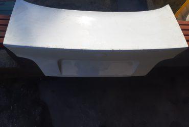 Bagažinė iš stiklo audinio BMW e36