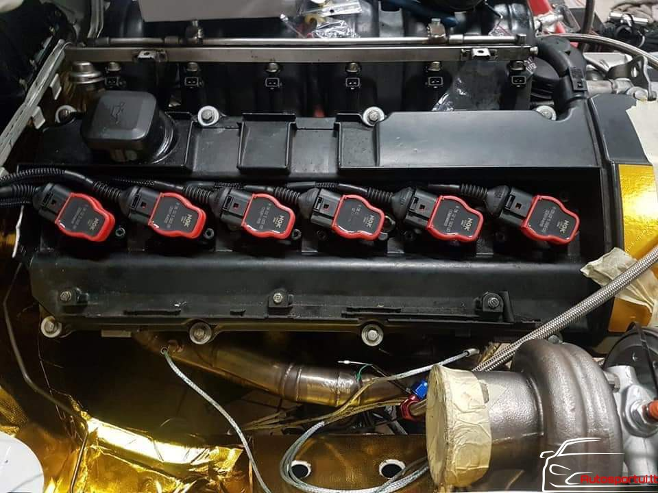 M50b25 motorsport wiring with VAG