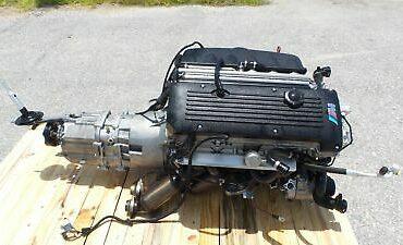 M3 e46 variklis