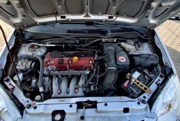 Honda Civic typeR ep3
