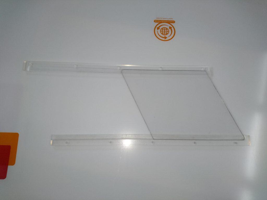 Polikarbonatiniu langų slankiojantys rėmeliai
