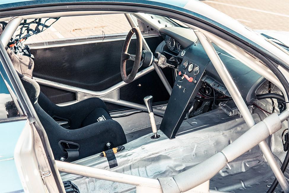 BMW E82 m57