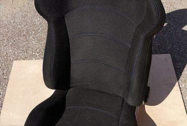 Sparco R505 sport sėdynė