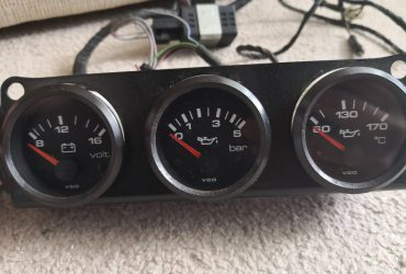 VW/Audi VDO Gauges