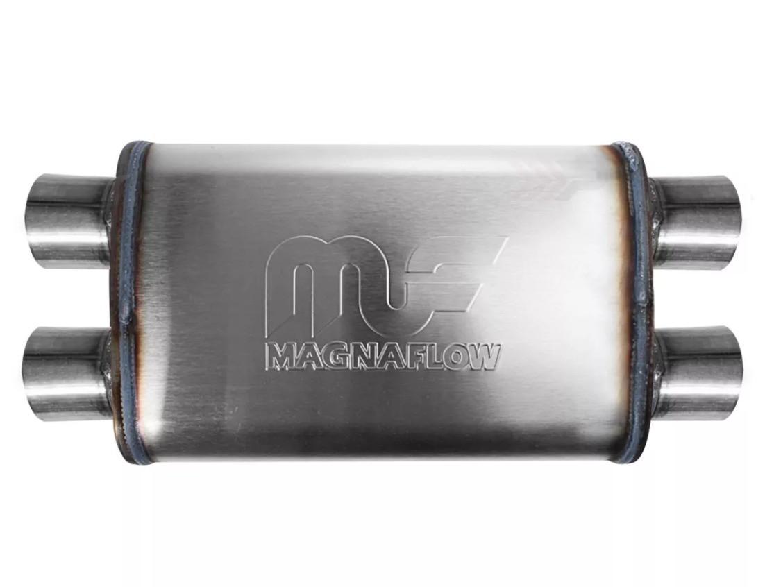 Magnaflow X-Tru duslintuvas