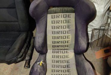 Originali Bride Brix sėdynė