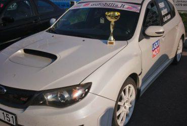 Subaru impreza wrx sti 221kw 2011m