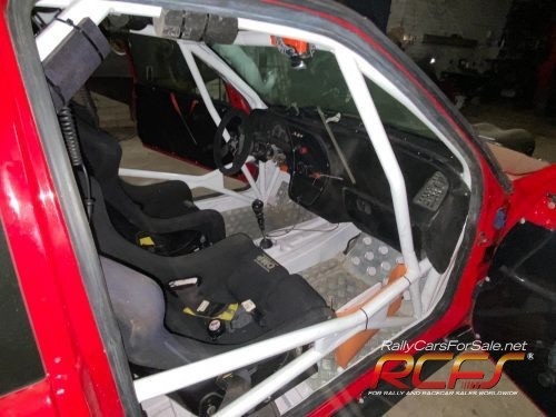 Peugeot 306 GTI6