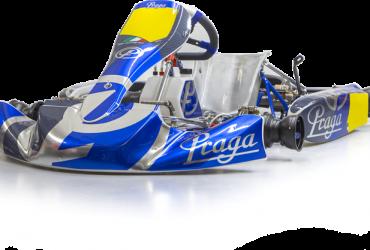 Praga karting 2021