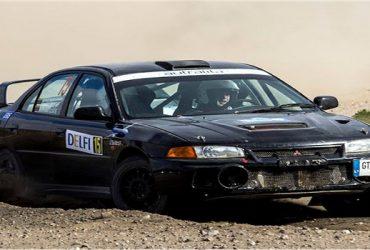 Mitsubishi evo4 L8