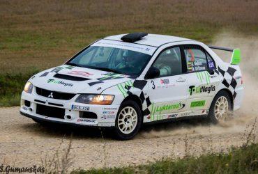 Mitsubishi lancer evo9