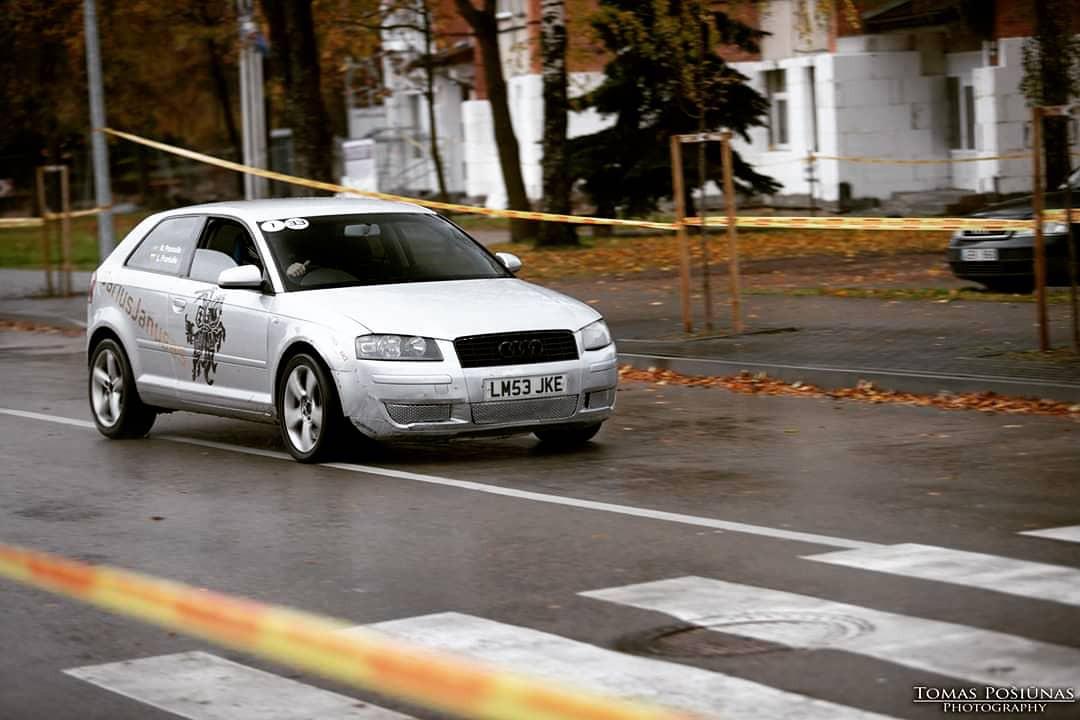 Audi A3 QUATTRO         3.2!!!