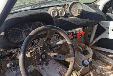 Renault clio 2.0l 132kw