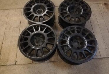 Speedline Corse 5×114.3