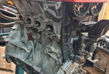 Honda B16A variklis